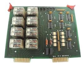 CONTROL CHIEF 8002-4002 RELAY BOARD 80024002