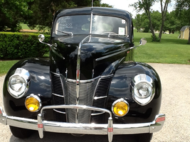 1940 Ford Tudor Deluxe For Sale In Louisville, KY 40242 image 1