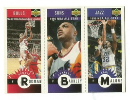 1996-97 Upper Deck Choice Minis Basketball Cards - Choose from List - Free S&H - $0.99+