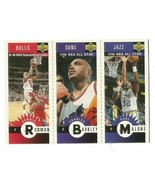 1996-97 Upper Deck Choice Minis Basketball Cards - Choose from List - Fr... - $0.99+
