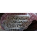 Reborn Baby Doll 1988 Vanguard Trading Co Black Newborn Girl Clothing - $69.95