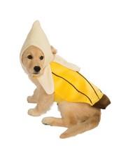 Rubie's Banana Pet Costume, Large - $15.32