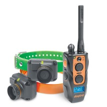 Dogtra 2702T and B Training and Beeper Collar - $533.76