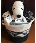 Snoopy Baby Gift Basket - $79.00