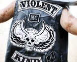 The Violent Kind [DVD] [2010]
