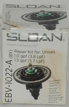 Sloan Water Repair Kit For Urinals EBV-1022-A 1.0 GPF 1.5 GPF image 1