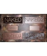 Urban Decay Naked Vault Volume II 2 Limited Hol... - $439.99