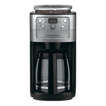 Cuisinart Grind and Brew Coffee Maker  - $142.94