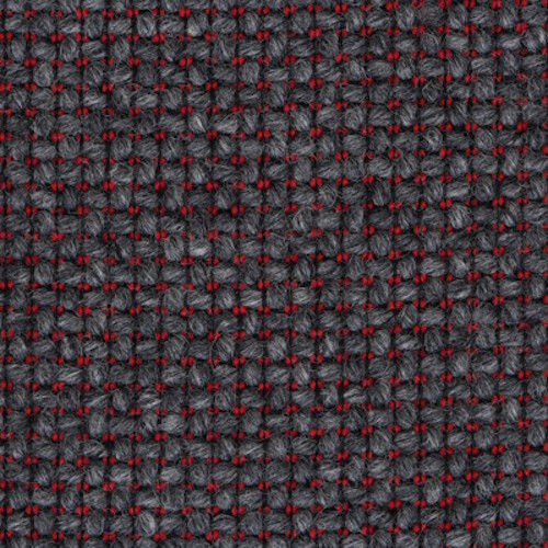 3.875 yds Camira Upholstery Fabric Craggan Chunky Wool Millstone Gray ZAN07 QP