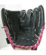 Louisville Slugger Leather Softball Glove Mitt Diva Series Left Hand - $10.39