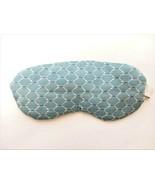Asceno Unisex Slk Satin AW1615J Eyemask Blue Ashes Tile - $76.23