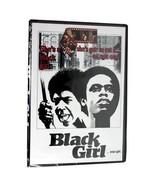 BLACK GIRL YOUR GIRL  --- Blaxplotation 70'S BLACK CLASSICS NEW DVD - $14.84