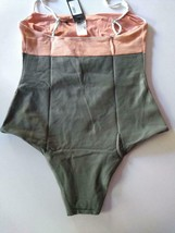 Tavik Scarlett Desert Clay/Cove Grey Moderate Color Blocked Size Small image 2
