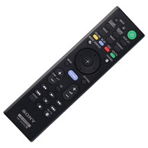 Sony (RMT-AH310U) Remote Control Device for Select Sony Sound Bar System... - $38.49