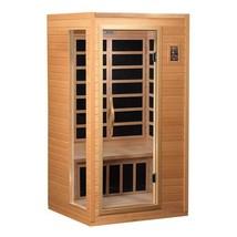 GDI HD Edition 1-2 Person IR Carbon Sauna - $1,225.55