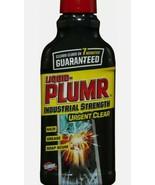 Liquid plumr industrial strength urgent clear B-5 - $13.84