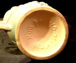 Hull Art Pottery Vase 12-6 1/4 USA AA-191727 Vintage Collectible 5 image 3