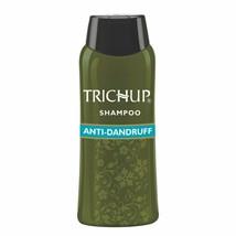 Trichup Anti- Dandruff Herbal Shampoo - Enriched with Neem & Tea Tree Oil 200 ml - $16.84
