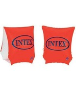 NEW Intex Swimming Safety Deluxe Arm Bands Inflatable Training - Ages 3-... - $6.79