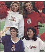 Cross Stitch Team Mom 4 Sports Number Shuttle Service Waste Canvas Patterns - $11.99