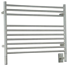 AMBA JEEVES ELECTRICAL TOWEL WARMER L-STRAIGHT - $785.92