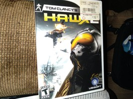 Nintendo Wii Tom Clancy's HAWX 2 image 1