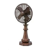 DecoBreeze Table Fan - Coronado - Electric Fan - Oscillating Fan - $150.09