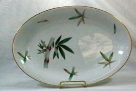"Noritake 1964 Canton #5027 16 1/4"" Oval Platter - $20.78"