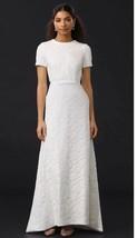 $1295 Self Portrait Rose Lace Gown  Shopbop Neiman Marcus - $296.01