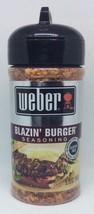 Weber® All Natural Blazin' Burger™ Seasoning 5.... - $5.94