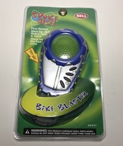 "Bell Spoke Hedz ""Bike Blaster"" Horn Brake Shift Start Sound Effects - $39.99"
