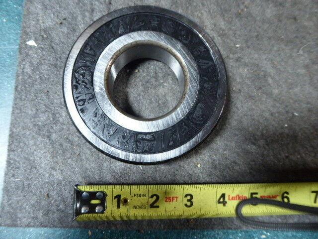 NTN 6311LLBC3/5C Single Row Ball Bearing