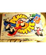 Penguin Shuffle Motoized  Game-Complete - $29.00