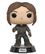 POP Star Wars: Rogue One - Jyn Erso - $4.90
