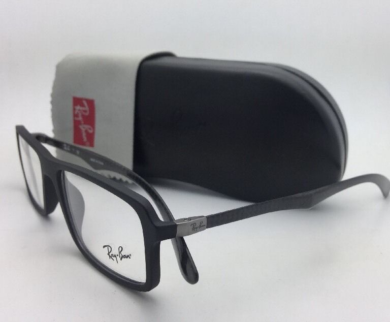 6d0f399c800 RAY-BAN Eyeglasses TECH SERIES RB 8902 5196 and 50 similar items