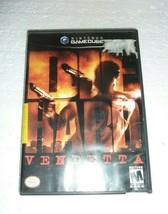 Die Hard: Vendetta (Nintendo GameCube, 2002)  S-43 - $7.84