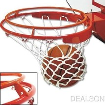 "The ""Shooter"" Ring Basketball Training Rim - $34.99"