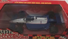 Racing Champions Indy #1 - 1/24 Scale DieCast - $39.57