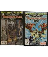 ~Marvel Comics~ Dragon Slayer #1, 2 Movie Adaptation Denny O'Neil Story ... - $19.79