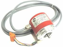 IED ENCODER C2R-240/18 SUPPLY: 5, 9V C2R240/18