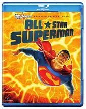 DCU All-Star Superman (Blu-ray)