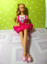 Marked 1966 Body Barbie Doll - $20.00