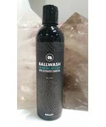 Ballwash & Body with Activated Charcoal Ball Wash Sack Nut Scrub Ballsy ... - $14.01