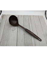 Ekco Brown #1 Nylon Soup/Sauce Ladle USA Dishwasher Safe Kitchen Utensil... - $9.99