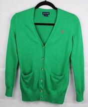Ralph Lauren Mädchen Strickjacke Pullover L 12-14 - $17.70