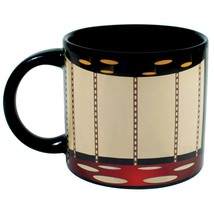 STAR TREK Mug Heat Activated Transporter Room Coffee Transforming Energize ! OOP image 6