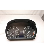 07-08-09-10 BMW 328I/335I/COUPE/CONVERTIBLE 91K SPEEDOMETER/INSTRUMENT C... - $59.40