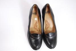 Sofft Black Heels - Alligator Look - 1503201 - $19.39