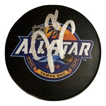 Drew Doughty Autographed Hand Signed 2018 ALL-STAR Puck La Kings w/COA - $49.99