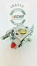 A021001111 Genuine Echo / Shindaiwa Carburetor WT-739 CS-330t CS-330MX4 - $54.19